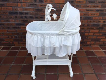 Bassinet - Chloe by Childcare Charlestown Lake Macquarie Area Preview