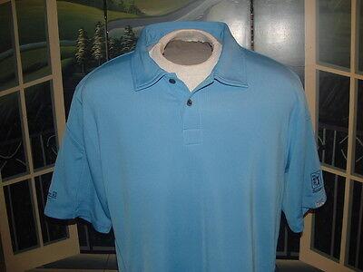 Tpc Boston Deutsche Bank Championship Golf Polo Shirt Xl By  Cutter Buck Lqqk