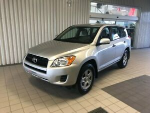 2012 Toyota RAV4 BASE,AWD