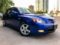 **AS-IS SPECIAL** 2008 MAZDA 3 HATCHBACK SPORT | AUX | SUNROOF Ottawa Ottawa / Gatineau Area Preview