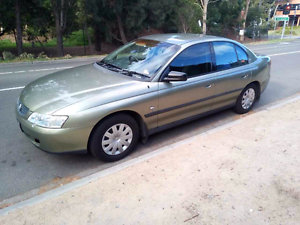 Vy commodore rego and roadworthy certificate Chadstone Monash Area Preview