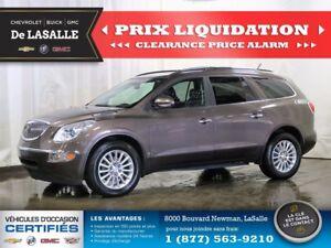 2011 Buick Enclave CXL --CLEARANCE-- Elegant, classic...
