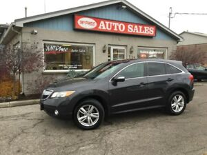 2014 Acura RDX AT AWD