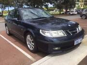 2005 Saab 9-5 Arc 2.3T Crawley Nedlands Area Preview