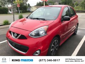 2015 Nissan Micra SR New Tires..Easy to Drive & Park..Auto..A...