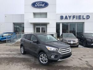 2019 Ford Escape SE 4WD|REMOTE VEHICLE START|SYNC 3|HEATED FR...
