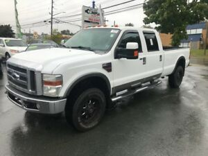 2008 Ford F-350 Lariat PRICE REDUCED!