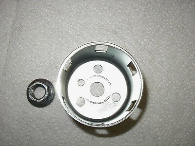 Go Cart Predator Harbor Freight 212cc Engine Parts- Starter Cup Nut For Recoil