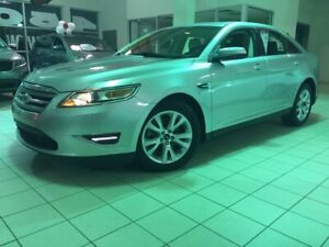 2010 Ford Taurus SEL / AUT / SIEGES ELECTRIQUES / AC / MAGS /