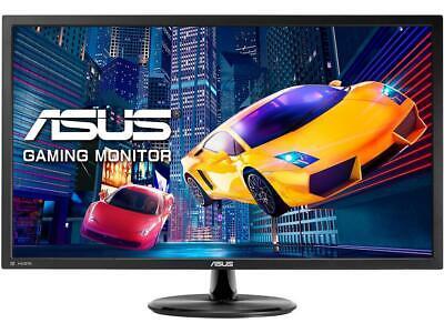 """ASUS VP28UQG 28"""" Ultra HD 3840 x 2160 4K Resolution 1ms 2 x HDMI, DisplayPort Fr"""