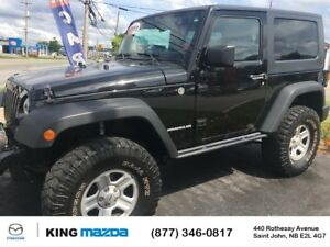 2013 Jeep Wrangler Sport BLOW OUT PRICE...$17,994...3.99%..OFF R