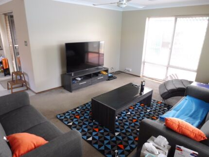 Thornlie double room