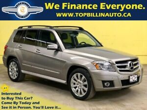 2010 Mercedes Benz GLK-Class 350, Panoramic Roof, Power Tailgate