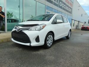 2015 Toyota Yaris LE LE AUTO WINDOWS CRUISE