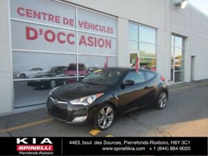 2013 Hyundai Veloster TECH GPS LEATHER