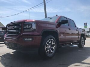 2018 GMC Sierra 1500 All Terrain