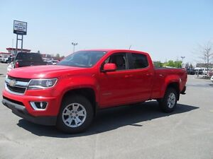 2016 Chevrolet Colorado 4WD LT 3.6 L  CAMERA DE RECUL
