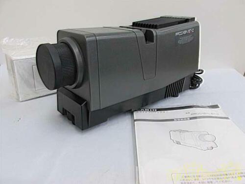 PRO CABIN 67-Z Slide Projector + SC-23
