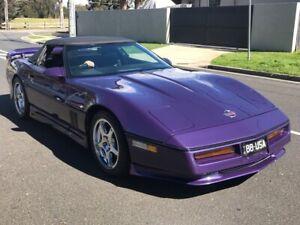 Chevrolet Corvette For Sale in Australia – Gumtree Cars