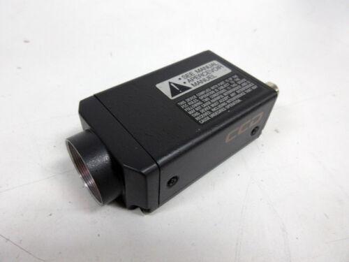"HITACHI KP-M3U 1/3"" NTSC SINGLE CCD CAMERA"