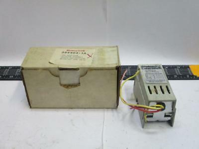 Honeywell 394403-1a Operator Assembly 2-position Motorized Zone Valve 24v 60hz