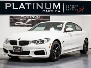 2017 BMW 4-Series 440i xDrive M-SPORT,