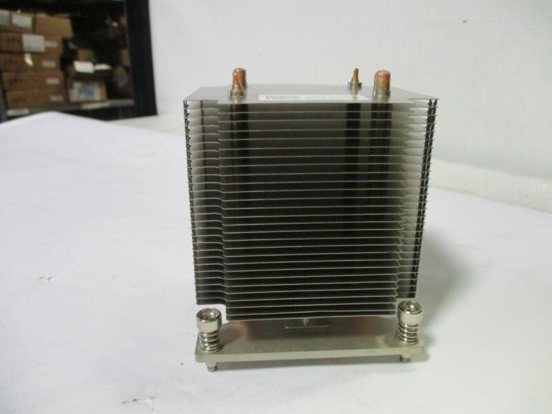 Dell 056JY6 PowerEdge T620 Heatsink 56JY6 (B802)