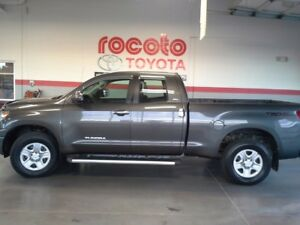 2012 Toyota Tundra * GROUPE SR5 * AIR CLIMATISÉE * 6 PASSAGERS *