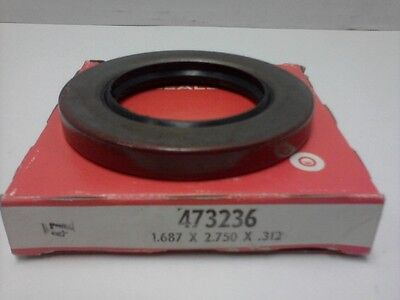 473236 National Oil Seal