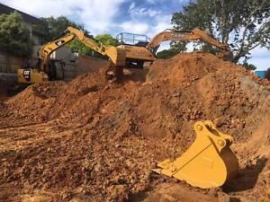 Hawks Excavation PTY.LTD Doncaster Manningham Area Preview