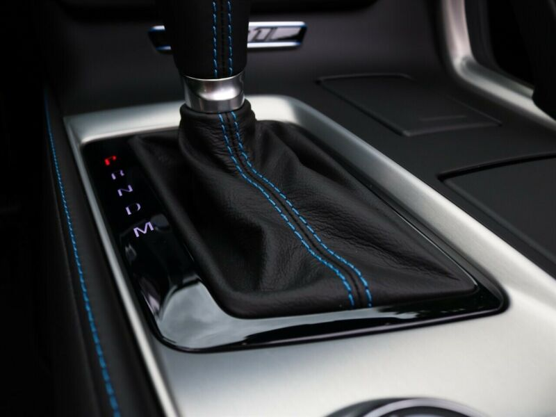 Image 22 Voiture American used Chevrolet Corvette 2019
