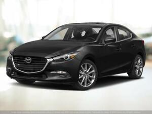 2018 MAZDA MAZDA3 4-DOOR GT-PREMIUM PACKAGE