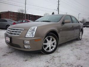 2006 Cadillac STS STS4
