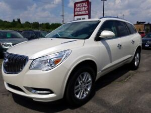 2014 Buick Enclave Convenience CAR PROOF VERIFIED !!