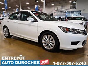 2015 Honda Accord Sedan LX AUTOMATIQUE - AIR CLIMATISÉ - SIÈGES