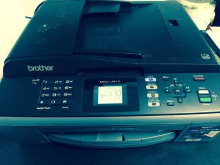 Fax & Color Photocopy $59 Including new Black Cartridge Magill Campbelltown Area Preview