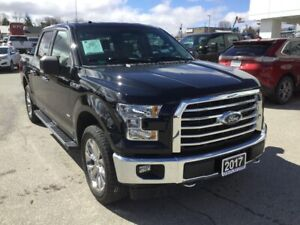 2017 Ford F-150 XTR | 4X4 | One Owner | Bluetooth