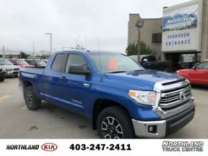2016 Toyota Tundra SR 5.7L V8 REMOTE START/4X4/LOW MILEAGE