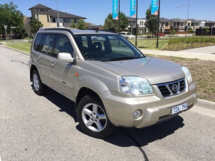 2002 Nissan Xtrail wagon Rwc rego 1 yr warranty  Dandenong Greater Dandenong Preview