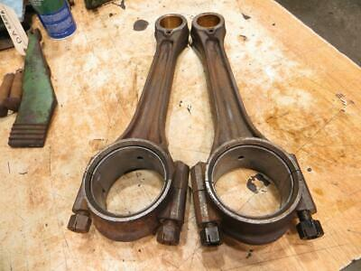 John Deere 620 630 Connecting Rods Aa6518r A5554r