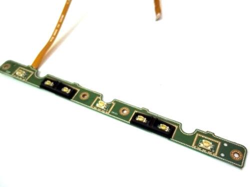 8y9nm Dell Latitude Rugged 7202 Function Key Board