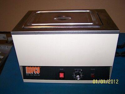 Napco 210a Water Bath