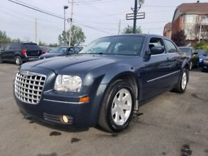 2008 Chrysler 300 Touring A/C MAGS