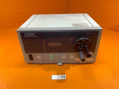 Karl Storz Endoskope Xenon 175 Watt Light Source 201320-20