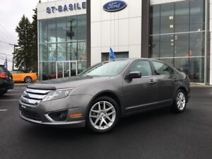 2011 Ford Fusion SEL / Toit Ouvrant 68$ weekly / 48 months