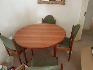 MOVING SALE-  quality RETRO furniture, kitchen, whitegoods DVDs Caringbah Sutherland Area Preview
