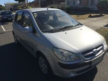 2006 Hyundai Getz Rwc rego low kms 4 door Dandenong Greater Dandenong Preview