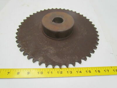 Boston Gear STEEL SPROCKET 60B30-1-15//16