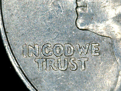1993P WASHINGTON QUARTER DOUBLE DIE OBVERSE AND REVERSE