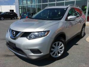 2016 Nissan Rogue LIQUIDATION FINAL !! 4X4 CAMÉRA DE RECUL CERTI